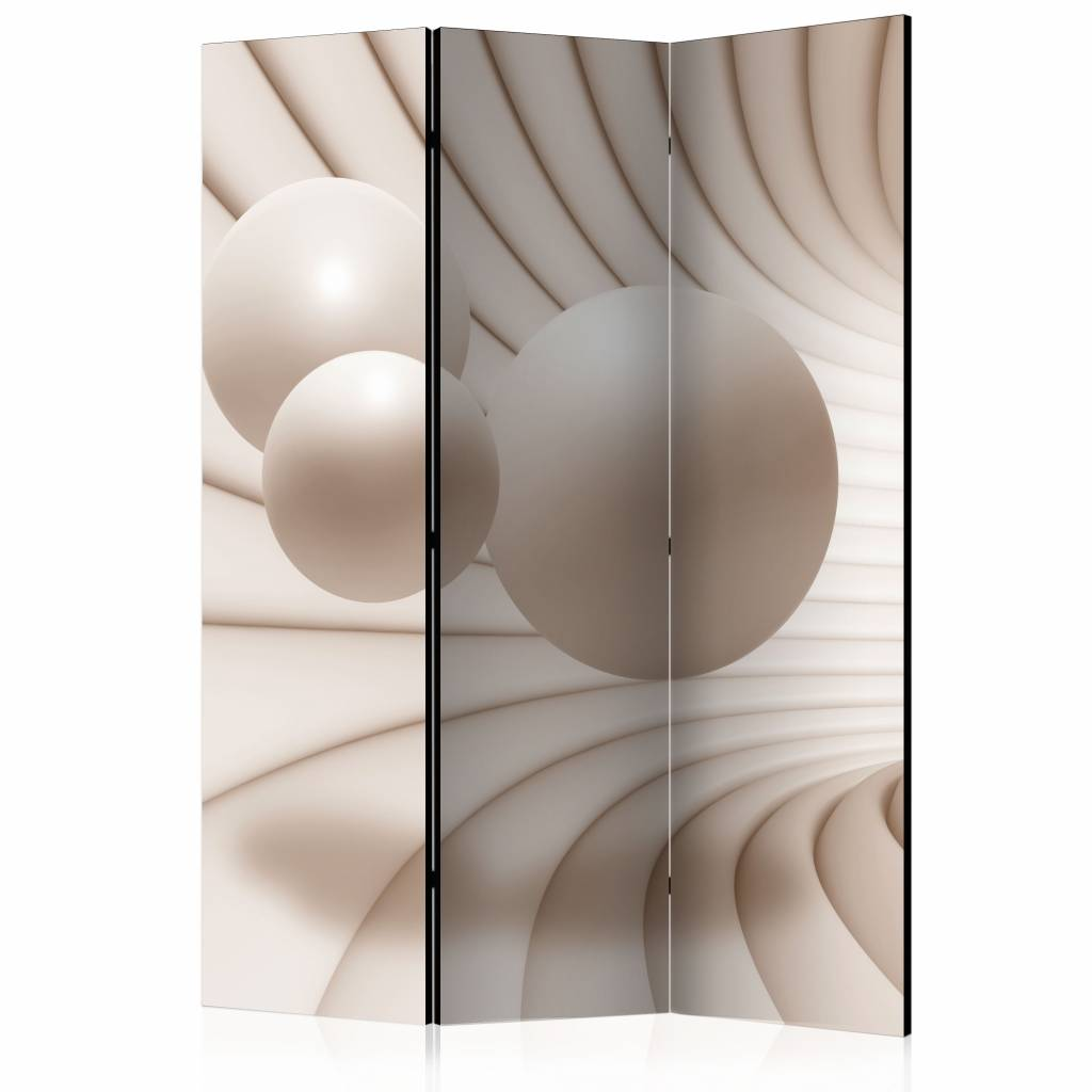 Vouwscherm – Ballen 135x172cm | Karo-art | 5902875655949