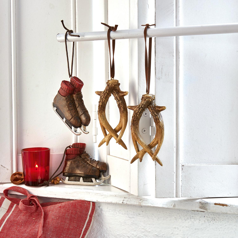 Hanger set van 4 Langton | LOBERON | 4250769261594