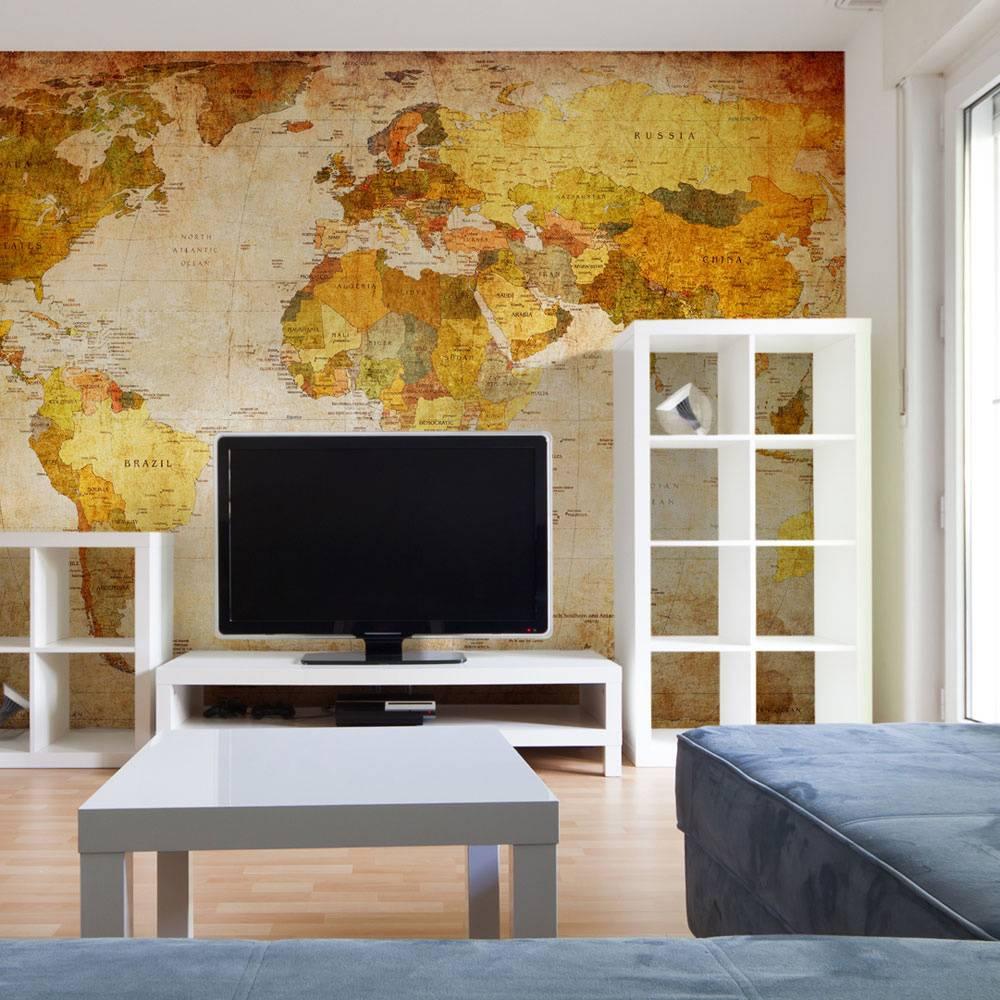 Fotobehang – Oude wereld | Karo-art | 5902875794747