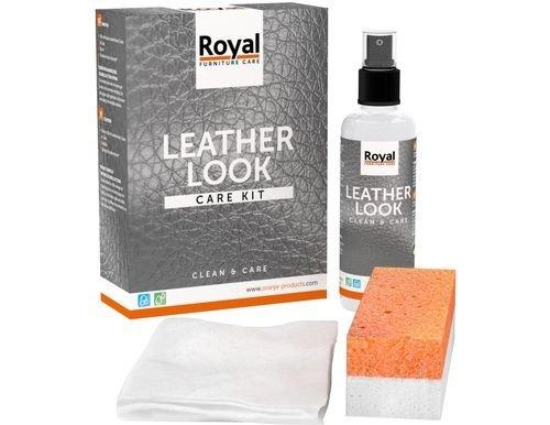 Leatherlook Clean & Care set | Oranje Furniture Care ®