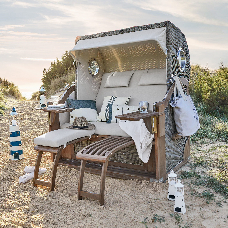 Strandkorf Clifford Beach | LOBERON | 4250769273740