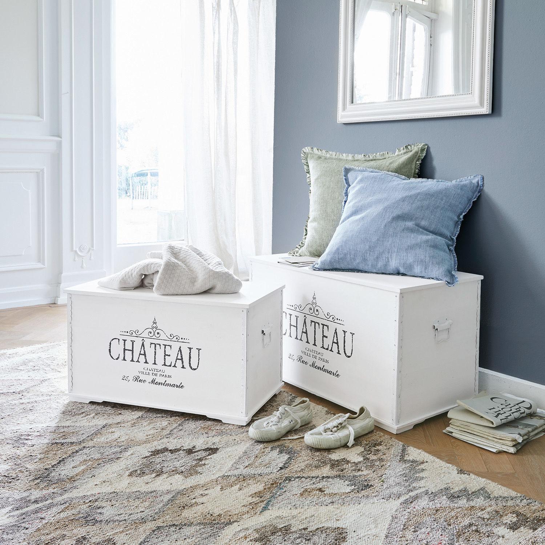 Kist set van 2 Château | LOBERON | 4250769286795
