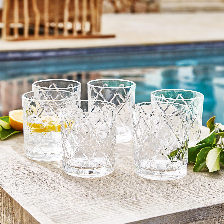 Whiskyglas set van 6 Bayonne | LOBERON | 4250769284586