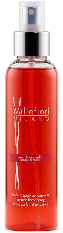 Home Spray 150ml Mela & Cannella | Millefiori Milano