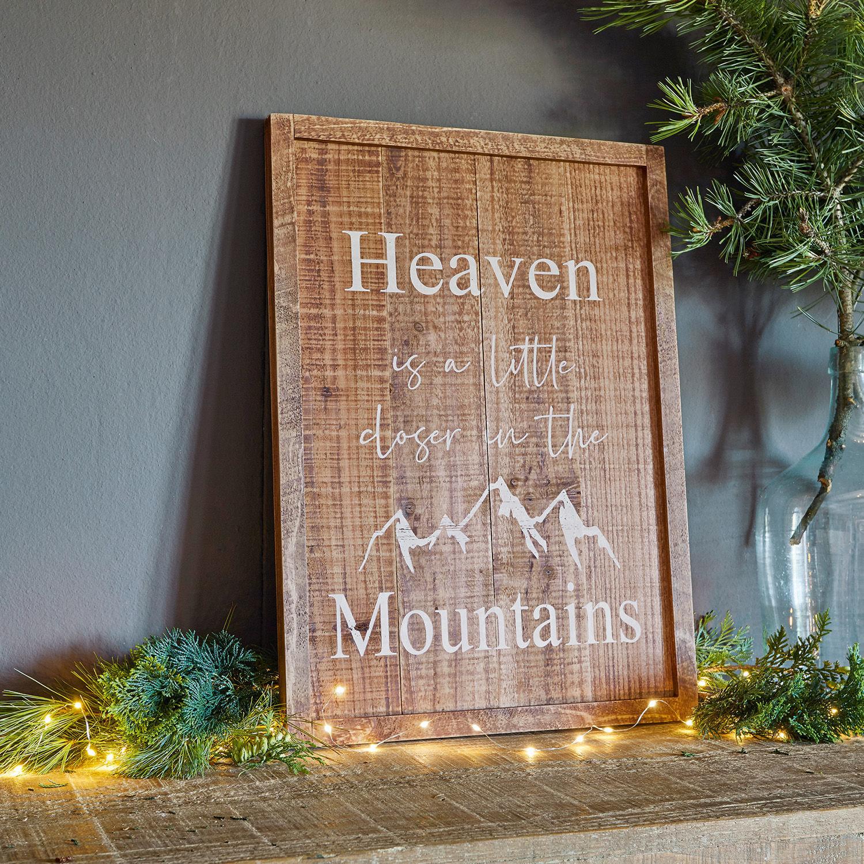 Decoboard Mountains | LOBERON | 4250769293618