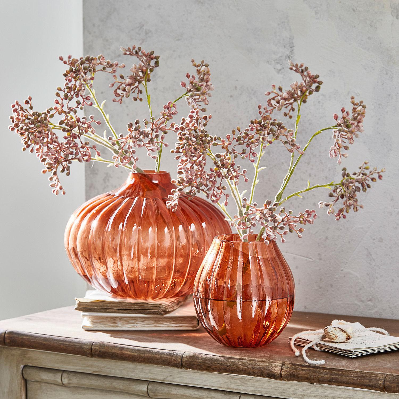 Decoratieve bloem, set van 6 Verrettes | LOBERON | 4250769290570