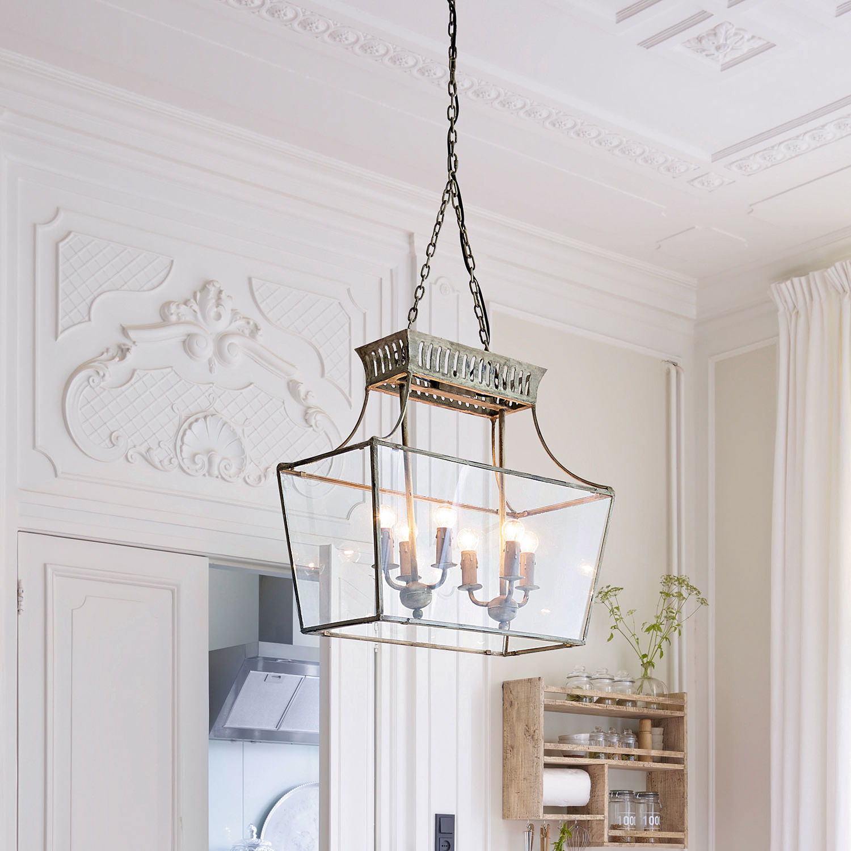 Hanglamp Sillas | LOBERON | 4250769279346