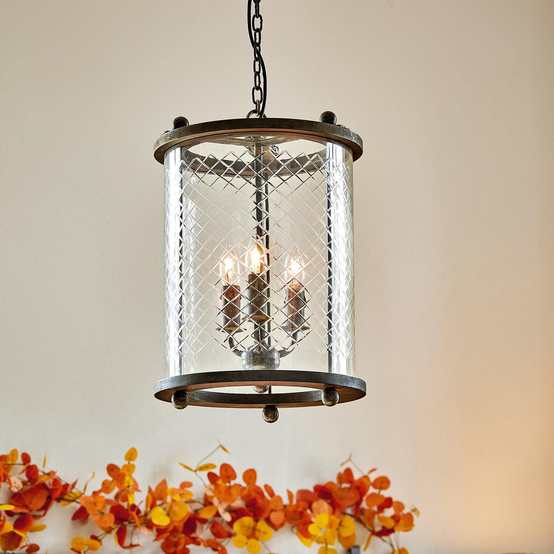 Hanglamp Willard | LOBERON | 4250769289475