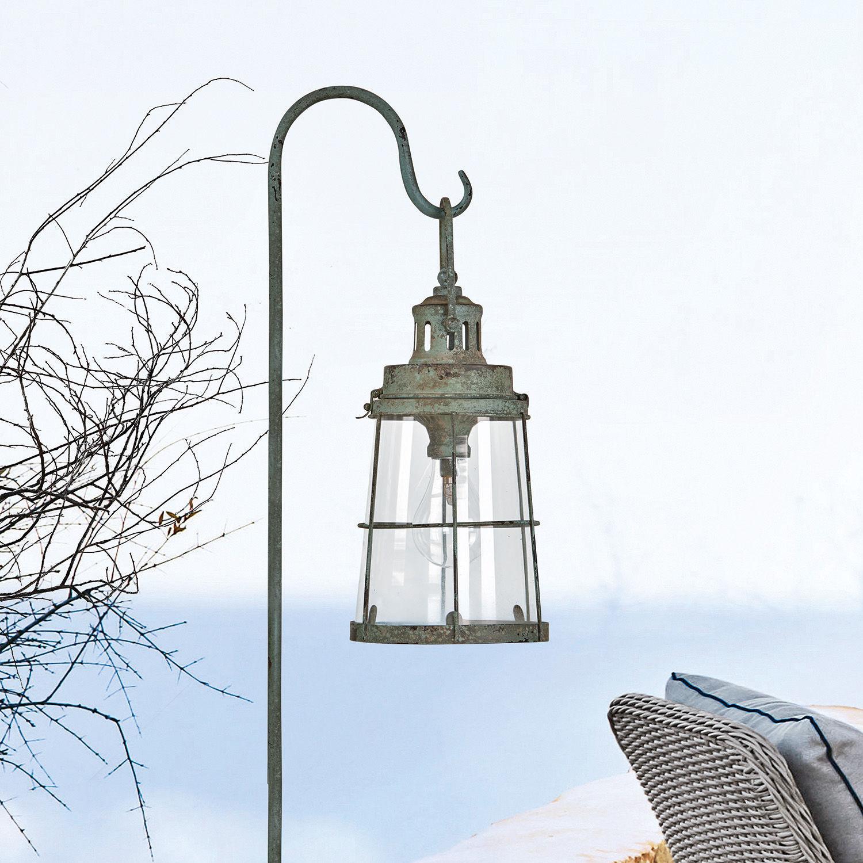 LED-lantaarn Quina | LOBERON | 4250769269118