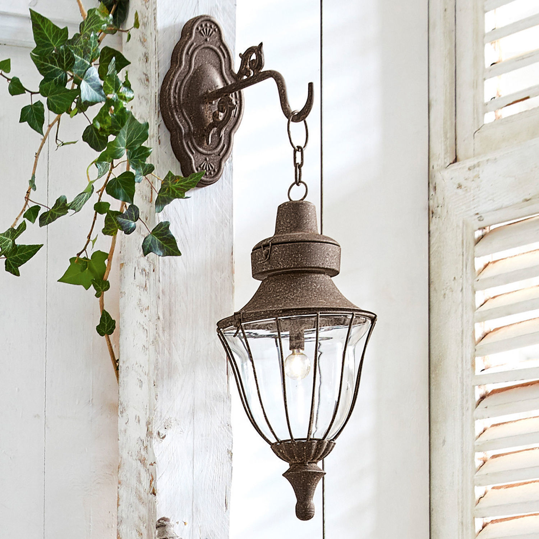 LED-wandlantaarn Nannette | LOBERON | 4250769266742