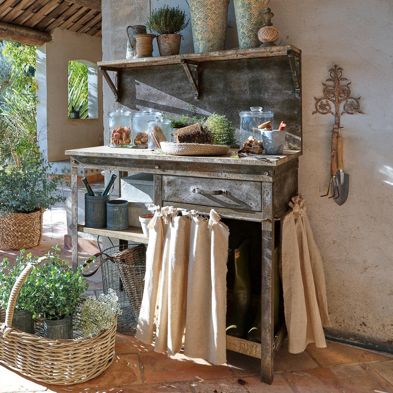 Plantentafel Ansas | LOBERON | 4251887605987