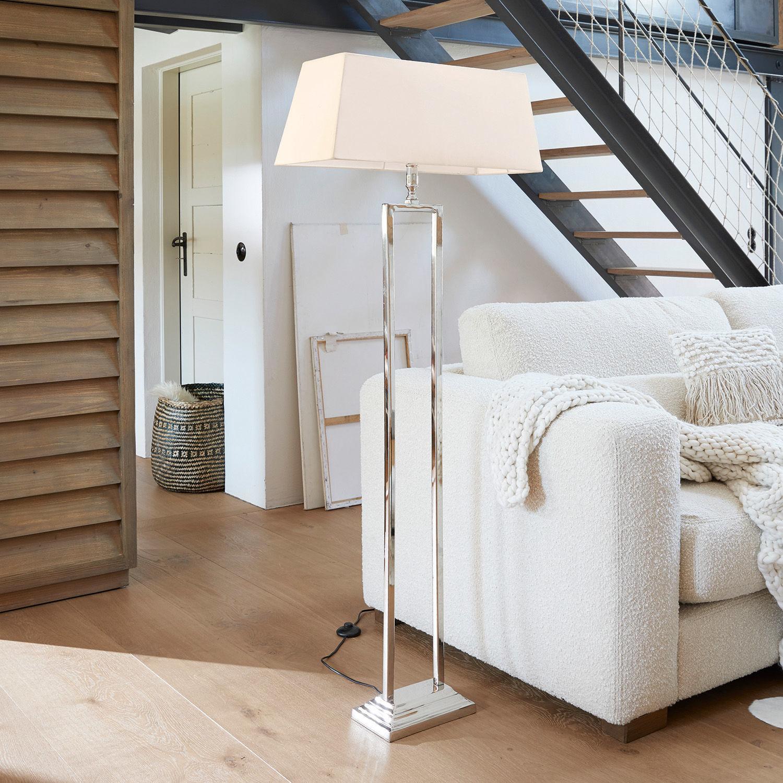 Staande lamp Barki | LOBERON | 4250769291430
