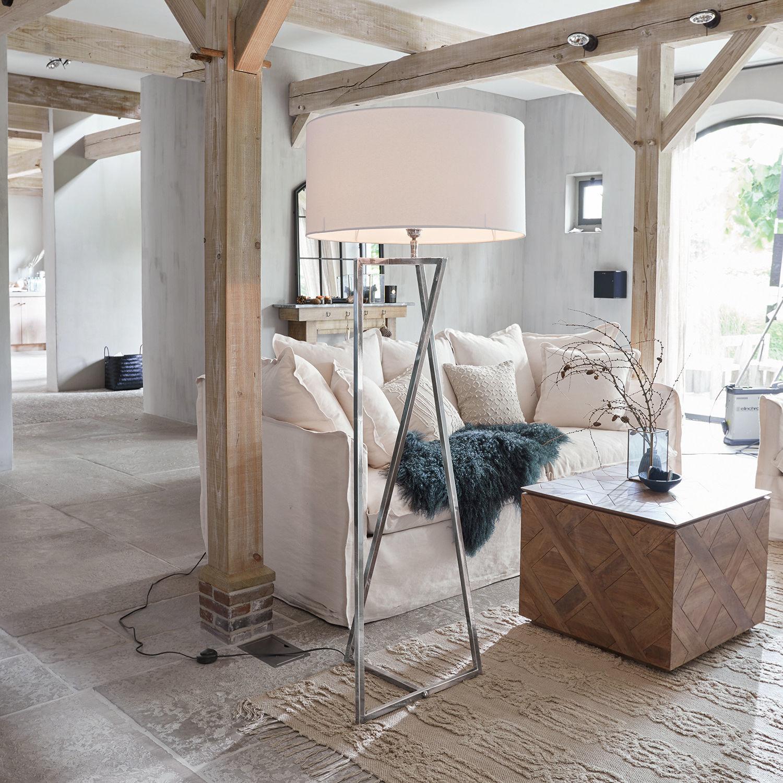 Staande lamp Miltery | LOBERON | 4250769292895