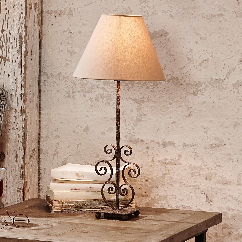 Tafellamp Clamart | LOBERON | 4250769201576